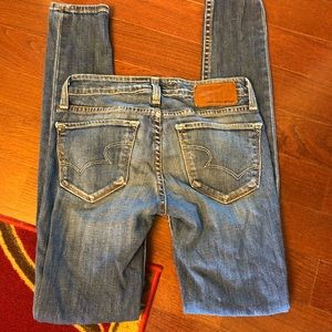 Big Star jeans size 24